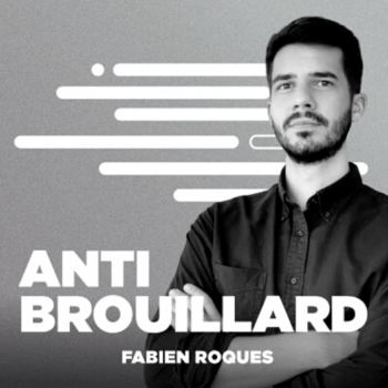 Fabien Roques - Anti Brouillard