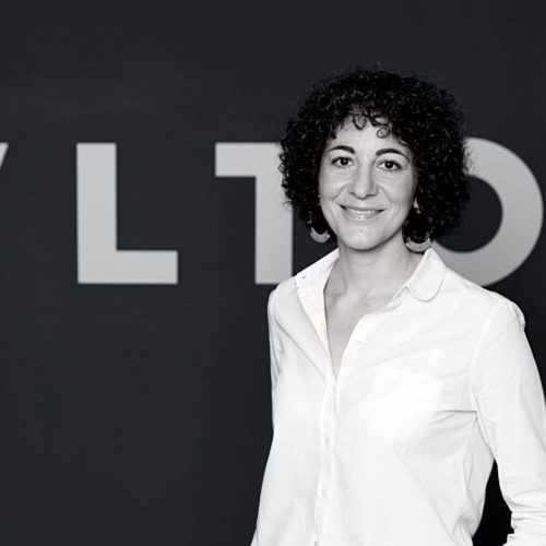 Danielle Attias - Salto