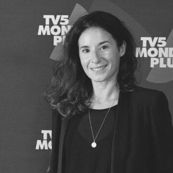 Hélène Zemmour - TV5 Monde