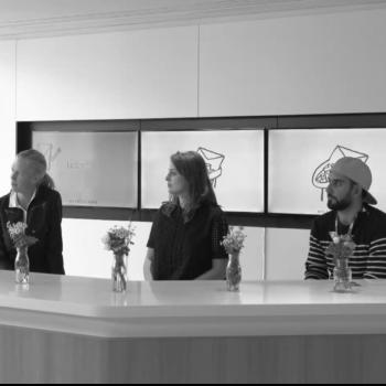 Médias en Seine - Anne-Flore Chapellier, Rebecca Amsellem et Ezéchiel Zérah